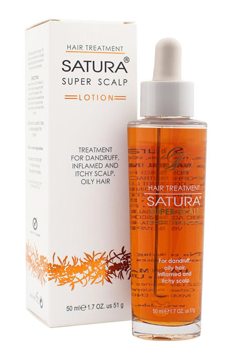 satura super scalp